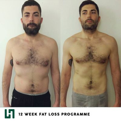 Liam Horne Client Transformations